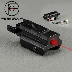 Tactical Shooting Gun Laser Si