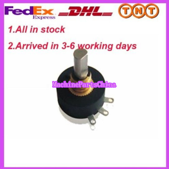 Throttle Motor Positioner Excavator Parts Fit For DAEWOO DH220-5 new water pump for daewoo parts dh300 7 dh220 3