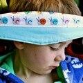 Lo nuevo Ajustable Niños de Los Niños la Seguridad Del Sueño Banda Organizador Carros Cinturón Accesorios de Fijación Asiento de Coche Cochecito de Bebé Accesorios
