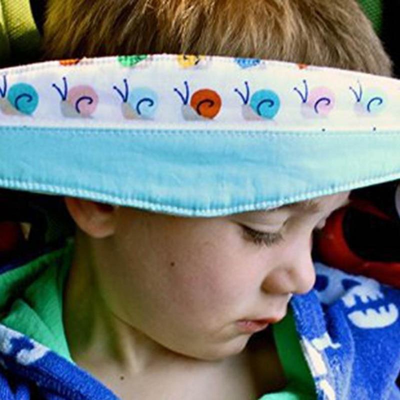 Newest Adjustable Children Kids Sleep Safety Band Organizer Carts Fixing Belt Accessories Car Seat Baby Stroller Accessories