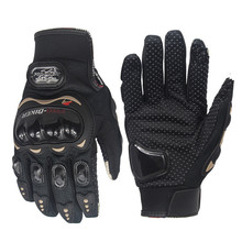 Pro-Biker Motorcycle gloves Luva Motoqueiro Guantes Moto Motocicleta Luvas de moto Cycling Motocross Gants