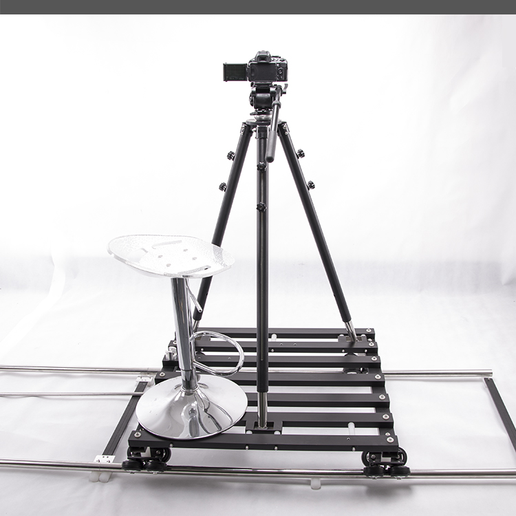 Twzz Manned Heavy Rail Video Track Camera Track For ...