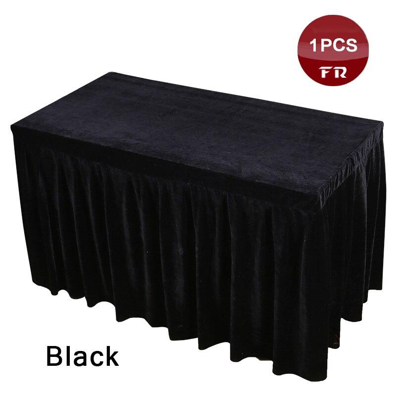 Cloth Table Skirt 84
