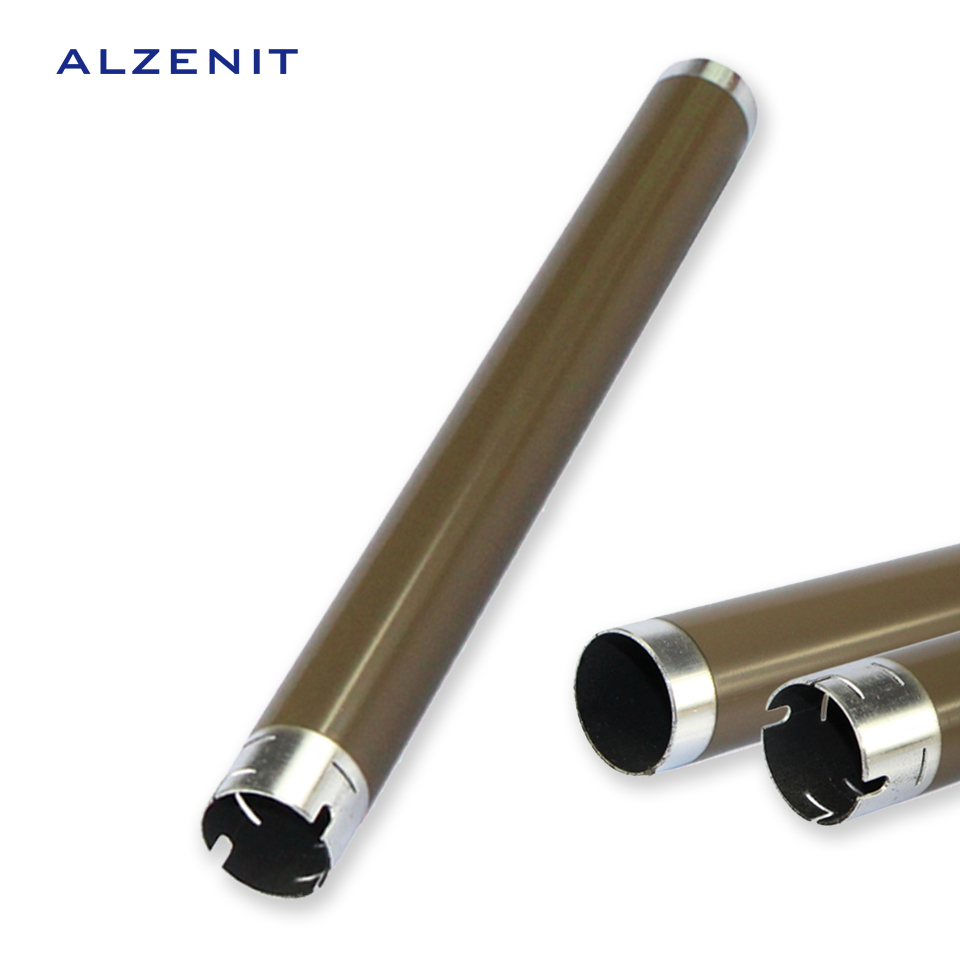 GZLSPART For <font><b>Brother</b></font> <font><b>HL</b></font> <font><b>2030</b></font> 2040 2050 2045 2070 Fax2820 OEM New Upper Fuser Pressure Roller Printer Supplies On Sale image