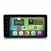 7 inch Screen Android 4.4 Car Navigation GPS System Stereo Media Auto radio DVD Player for Mitsubishi Pajero V97 V93 Outlander