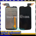FPC-2 versión Para DNS S4502 S4502M DNS-S4502, PARA INNOS D9C D9 LCD screen display + digitalizador touch