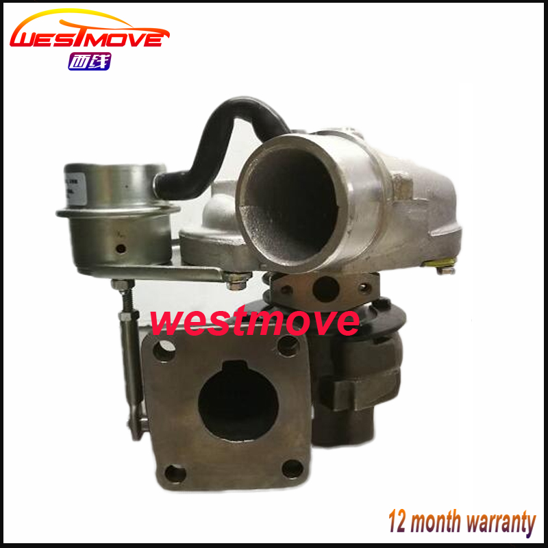 GT17 708163-0001 99449170 708163 0001 7081630001 turbo turbocharger for IVECO Daily II SOFIM8140.43 8140.43 2.8L DIESEL 76KW