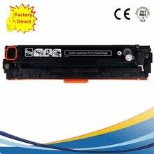 цена на CF350A CF351A CF352A CF353A 130A Color Toner Cartridge Replacement  LaserJet Pro MFP M176n M176 M177fw M177 laser