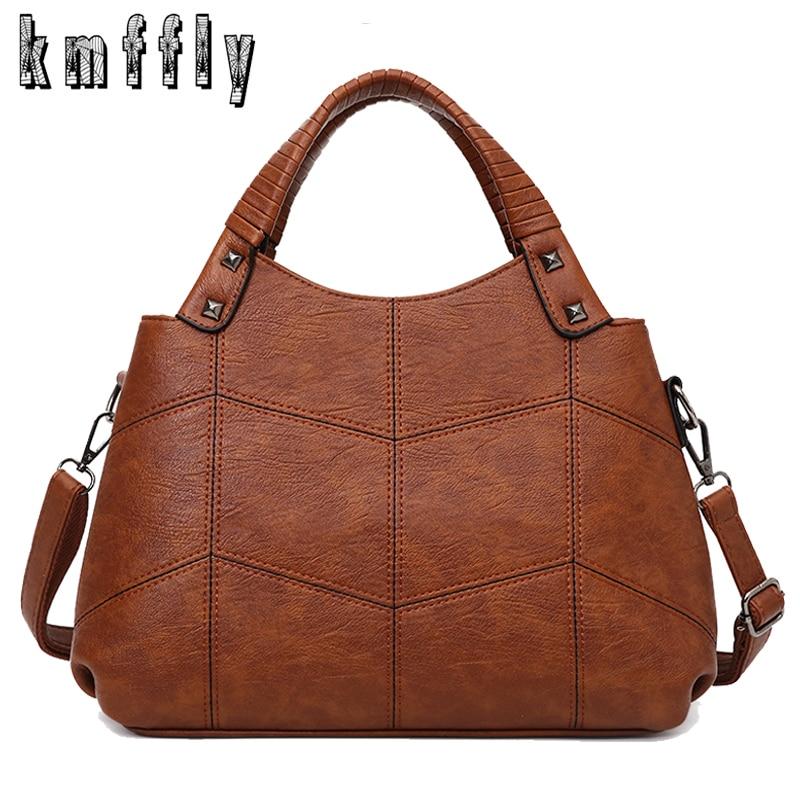 New Ladies Handbags For Women 2019 High Quality Leather Women Bags Luxury Handbags For Lady Designer Shoulder Crossbody Bag