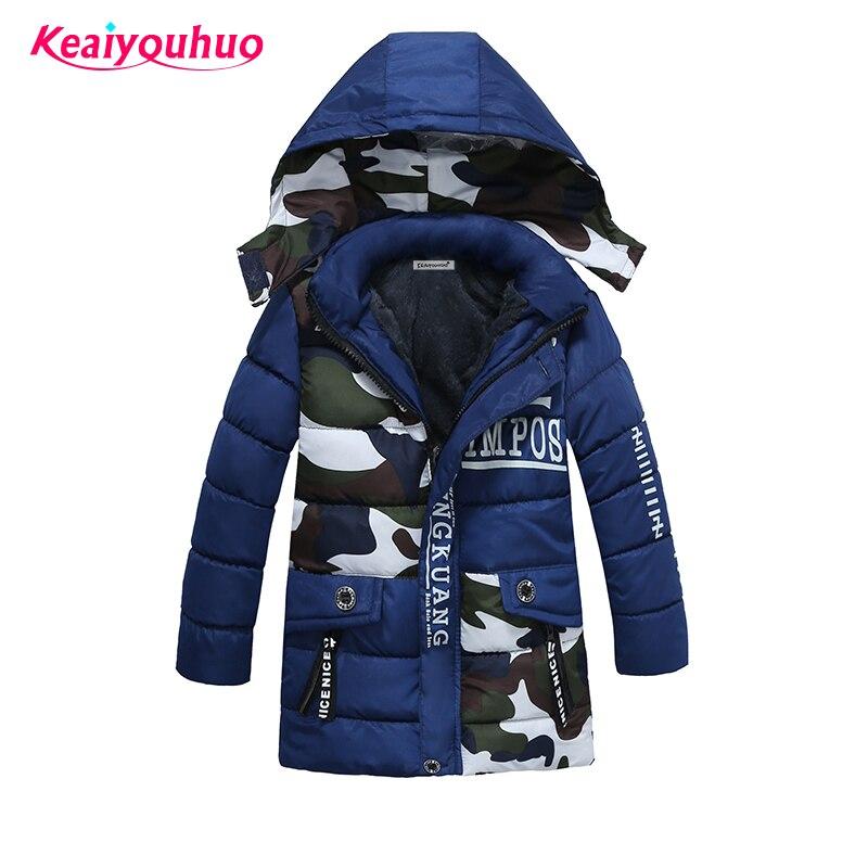 20178 Курка для мальчиков, пальто для малышей Куртки для От 2 до 6 лет Детская верхняя одежда Модная Одежда для маленьких мальчиков зимняя одежд...