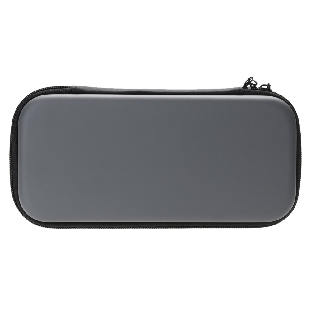 Hard EVA Travel Portable Case Protective case Storage Zip Storage Bag for Nintendo Switch Console