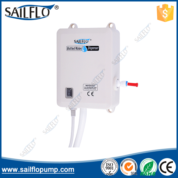 ФОТО  Sailflo BW2000A  230vac Low Noise  electric mini water dispenser pump for  home and commercial