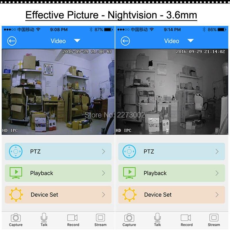Phone-Nightvision