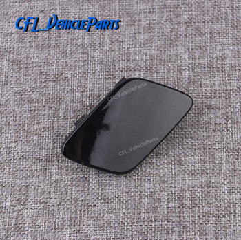 Front Bumper Right Headlight Washer Nozzle Jet Cover Unpainted 3C0955110A For VW Passat B6 2006 2007 2008 2009 2010 2011 image