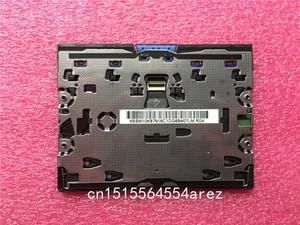 Image 2 - Lenovo ordenador portátil ThinkPad T460, T440P, T440, T440S, T450, E555, E531, T431S, T540P, W540, L540, E550, táctil con tres teclas