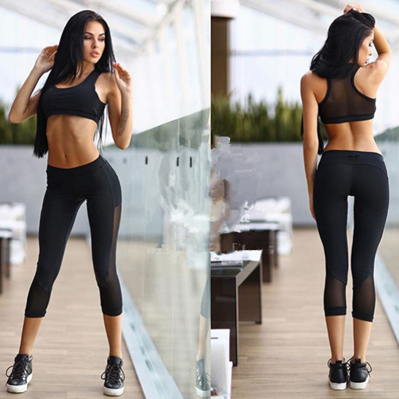 Online Get Cheap Black Capris Outfit -Aliexpress.com | Alibaba Group