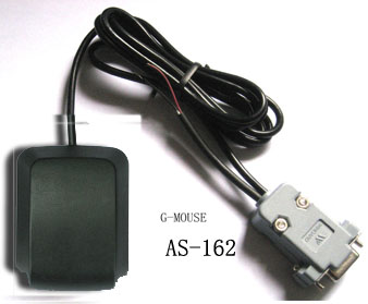 GPS synchronous timing RS232 interface, synchronous timing software TTL/RS232 output optional, 1 5HZ