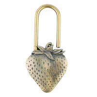 The Symbol When Fall In Love Permanent Surprise Romantic Concentric Lock The Wedding Decoration For Together