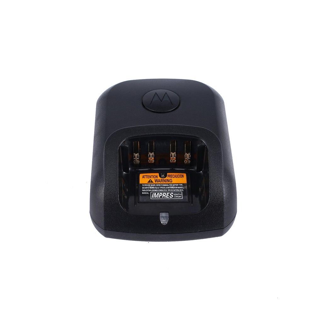 Wlakie Talkie Base Charger For Motorola Xir P8268 Dp4400 Dp4800 Dp4801 Dep550 Dep570 Dp2000 Dp2400 Dp2600 Etc Talkie Walkie