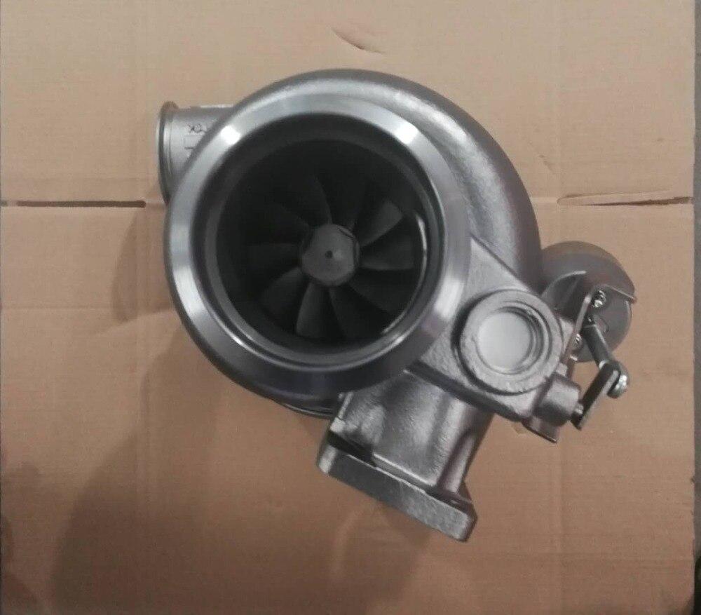 Turbocompresor Xinyuchen para 302-7448 3027448 CARTER C18