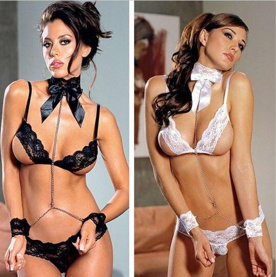Нижний белье и секс фото 601-45