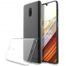 Oneplus 7 Pro Case Soft Clear Transparent Back Cover For OnePlus 6T 6 5T 5 Case Ultrathin TPU Full Cover for One Plus 7 7Pro [hk stock] soft case tpu transparent back cover for oneplus 3