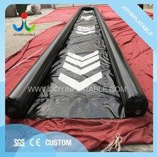 15X2M дешевая цена скольжения N горка надувной гигантский брызг надувная водная горка