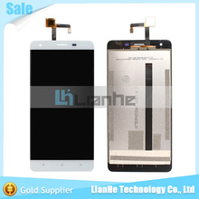 100 Tested Well For Oukitel K6000 Pro LCD Display Touch Screen digitizer sensor for oukitel k6000