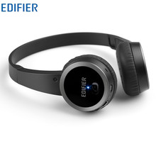 EDIFIER W570BT Wireless Bluetooth 4.0 Headphones On-Ear Controls Lightweight Over-ear Stereo Headset with Mic for IOS/Android
