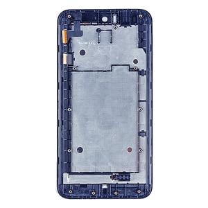 Image 2 - IPartsBuy חדש עבור ASUS Zenfone Selfie ZD551KL Z00UD LCD מסך Digitizer הרכבה מלאה עם מסגרת