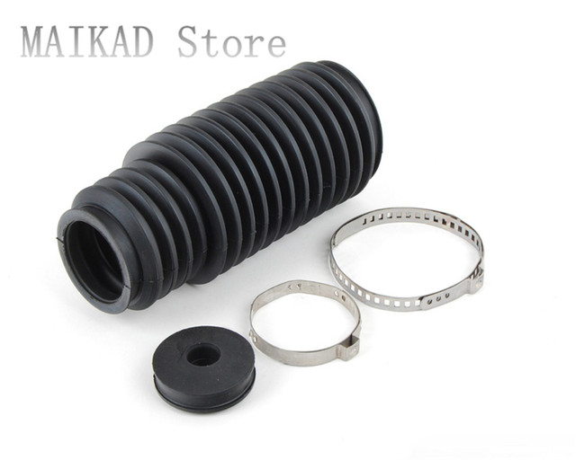 US $16 1 |Steering Rack Boot Repair Kit for BMW E46 316i 318i 320i 323i  325i 328i 330i 318ci 320ci 323ci 325ci 32131096910-in Tie Rod Linkages from
