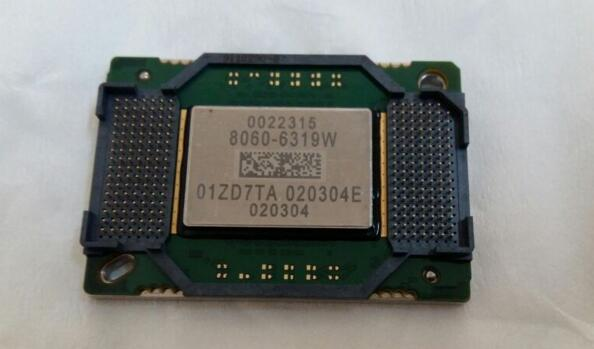 Quality 100 8060 6319W 8060 6319 8060 6319W Big DMD Chip For Projectors Projection