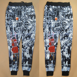 2016 new fashion men women s joggers bodybuilding fitness pants 3d print jordan the last shot.jpg 250x250