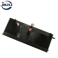JIGU Laptop Battery 00HW003 45N1070 45N1071 4ICP4/51/95 SB10F46441 For LENOVO For ThinkPad New X1 Carbon 2015 3460 Series win8
