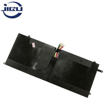 JIGU Laptop Battery 45N1070 45N1071 4ICP4/51/95 For LENOVO For ThinkPad New X1 Carbon 2015 3460 Series win8 image