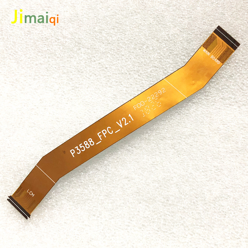 P3588_FPC_V2.1 Lcd Cable Connected FPC Flex Cable From LCD To Motherboard For Lenovo Tab 4 TB-8504X TB-8504 TB-8504P ZA2B0050RU