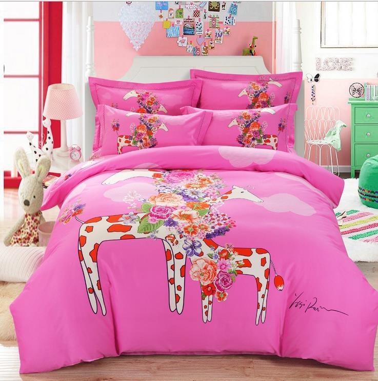 Bedding Sets Forlittle Girls
