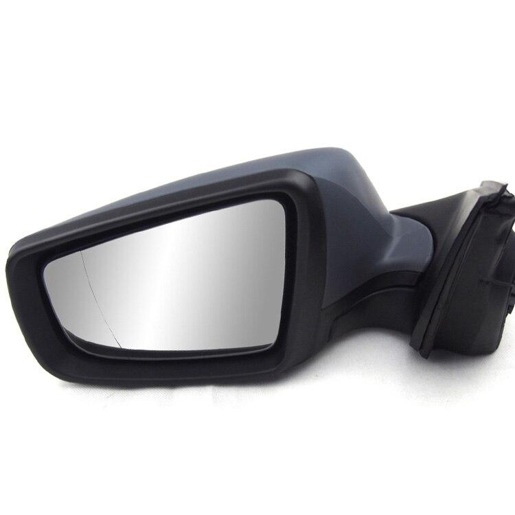 9 broches D'alimentation Chauffée et Réglable En Verre LED Clignotants L/RH Côté Miroir Pour Buick LaCross