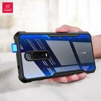 XUNDD Shockproof Phone case Voor Xiao mi rode Mi K20Pro mi 9 t pro ring BESCHERMHOES Voor Red Mi k20 mi 9 t PRO Note 7 met Bumper