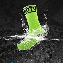 Waterproof Socks for Skiing Snowboard Stocking Adult knee-hi