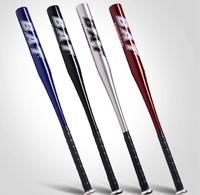 Aluminum Alloy Baseball Bat Outdoor Sports Soft Baseball Bat Hand Baseball Bat For Exercise FREE SHIPPING