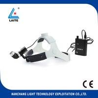 5 W operação LED farol Cabeça médica Cirúrgica LED Dental Cirúrgica Farol frete grátis
