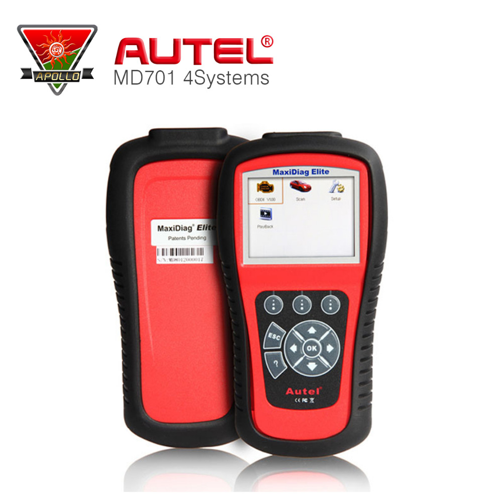 popular asian car models buy cheap asian car models lots from professional auto scanner original autel maxidiag md701 code reader for most asian cars support 4 system