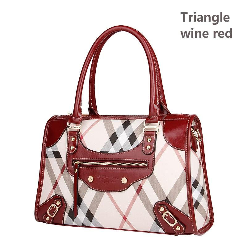 FERAL CAT Popular Crossbody Bags for women Large CapacityCasual Brand PVC Luxury Designer Ladies Tote Bag bolsa feminina