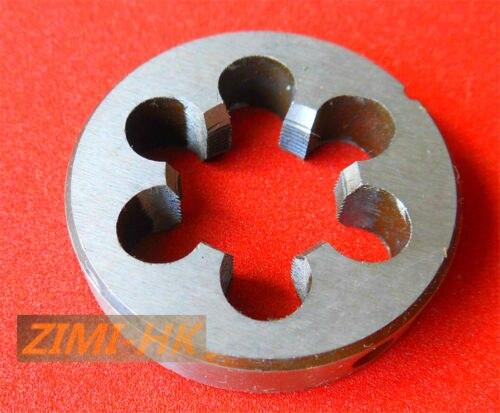 (1pcs) 25mm x 1.0 Metric Machine Tap M25 x 1.0 mm superior quality (S)