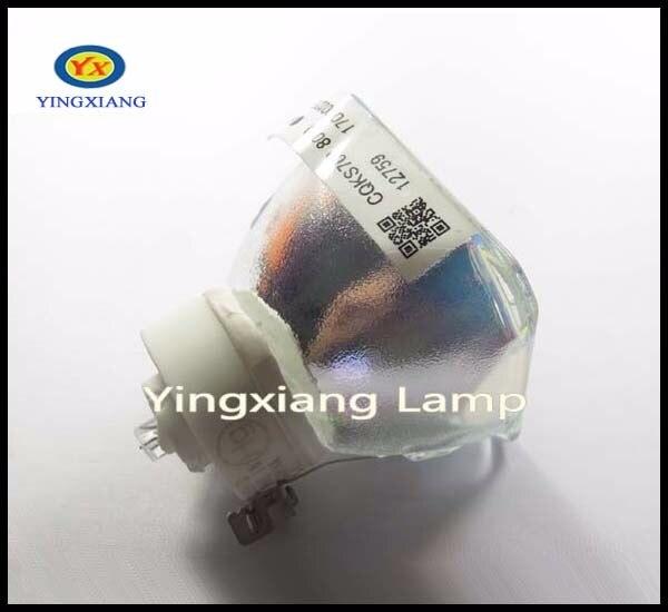 Lampe nue de projecteur ET-LAL500 de haute qualité pour projecteurs Panasonic PT-LW362/PT-LW312/PT-TW343R/PT-TW342/PT-TX402/PT-TX312