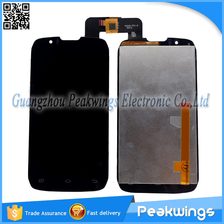 4.3inch 960*540 LCD For DNS S4502 DNS-S4502 S4502M LCD Display+Digitizer Panel Screen Assembly
