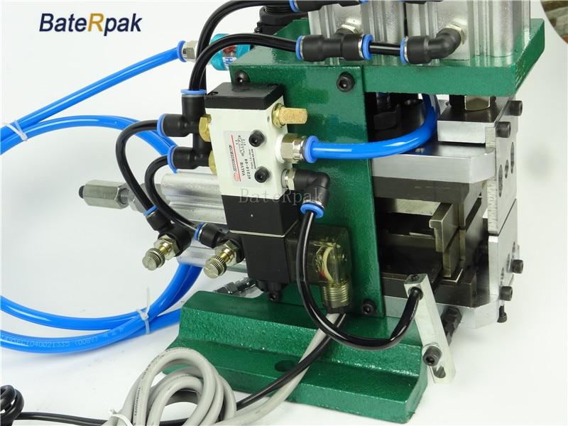 DZ-3FN BateRpak Pneumatikus kábeltávolító gép, huzal plazitc - Elektromos kéziszerszámok - Fénykép 4