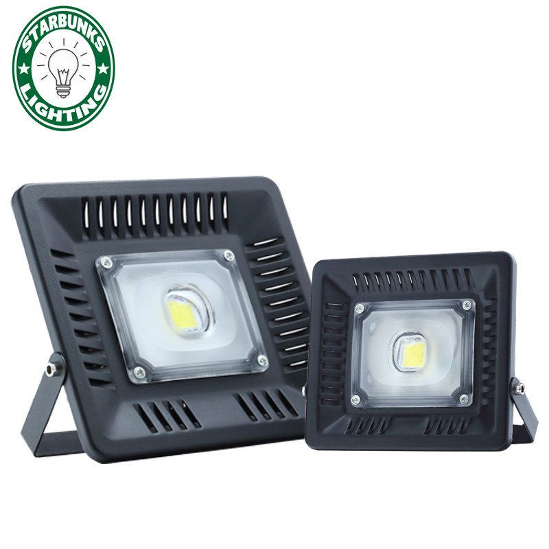 30W LED 50W perfect power LED Flood Light Floodlight LED street Lamp 220V waterproof Landscape Lighting IP65 led spotlight 90w led driver dc40v 2 7a high power led driver for flood light street light ip65 constant current drive power supply