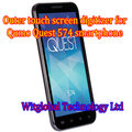 """New For 5.7"""" Qumo Quest 574 touch Screen Touch Panel Glass Sensor Digitizer Replacement Free Shipping"""